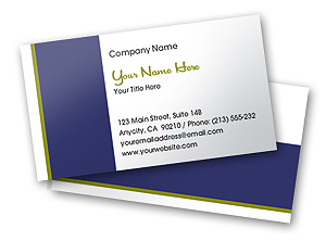 Make free business cards design a business card or visiting cards reheart Image collections