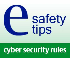 Internet Security Safety Tips Amp Rules For Kids Adults