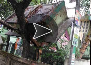 Nepal, Bangladesh and India Earthquake News