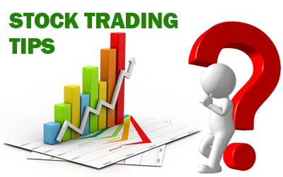 Stock trading tips
