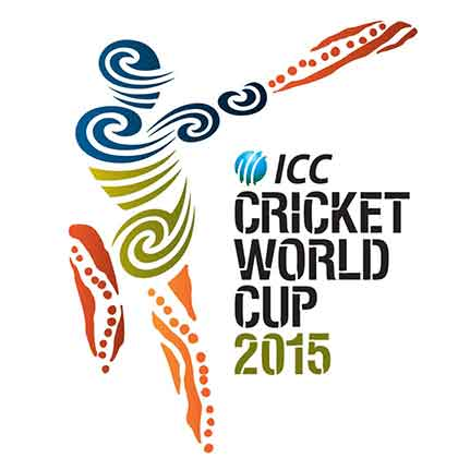 world cup 2015 logo bangladesh time