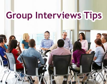 tips-for-group-interviews