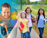 Summer safety tips for kids