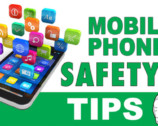 Cell phone tips