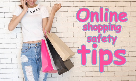 Safe shop Online safety tips