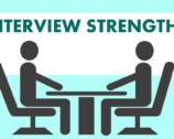Strengths and weaknesses job interview