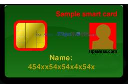 Smart National Id Card Bangladesh Tips Tricks Tutorial